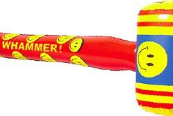 Smile Hammer Inflate Carnival Prize