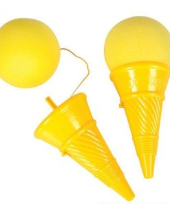 Cone Shooter Carnival Prize