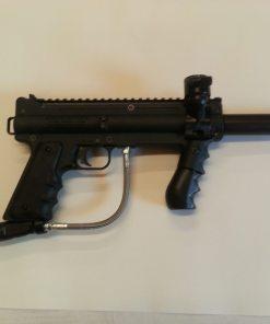 CO2 Cork Pistols