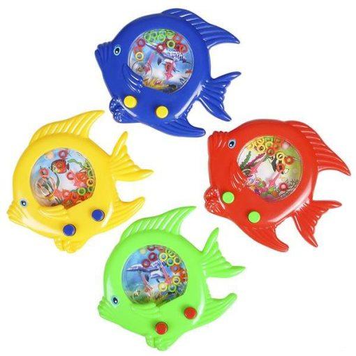 "5"" Fish Water Game"