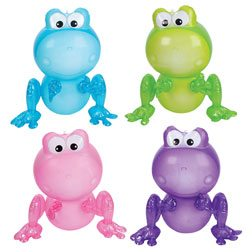 Frog Inflatable