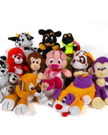 Plush Animal Assortment