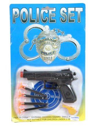 Police Set