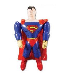 Superman Inflate Carnival Prize