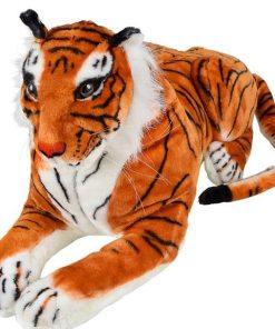 "45"" Tiger Carnival Prize Jumbo Plush"