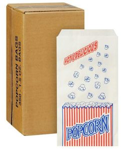 1.5 oz Popcorn Bag