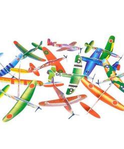 "8"" Gliders"