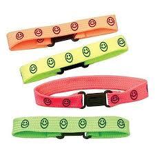 Smile Bracelet Carnival Prize