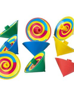 Spinning Tops Carnival Prize