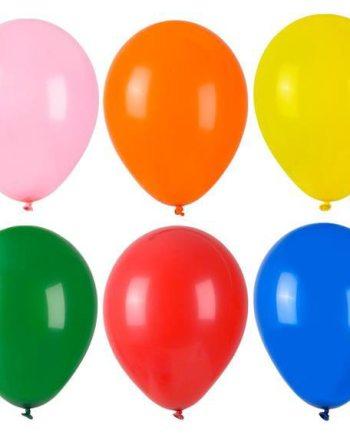 "11"" Latex Balloons"
