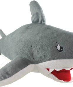 Plush Shark Carnival Prize