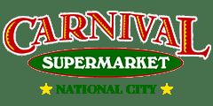 Carnival Market National City
