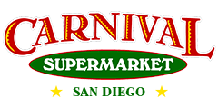 Carnival Market San Diego