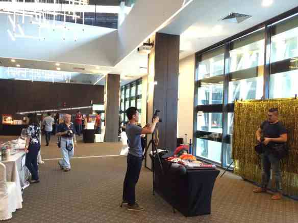 Event Fringe Activity Singapore