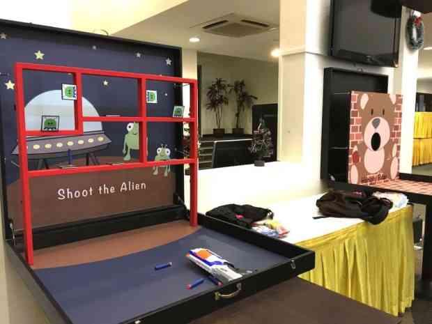 shooting-game-stall-rental