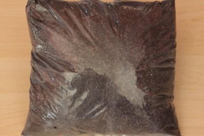 Pinguicula Substrat