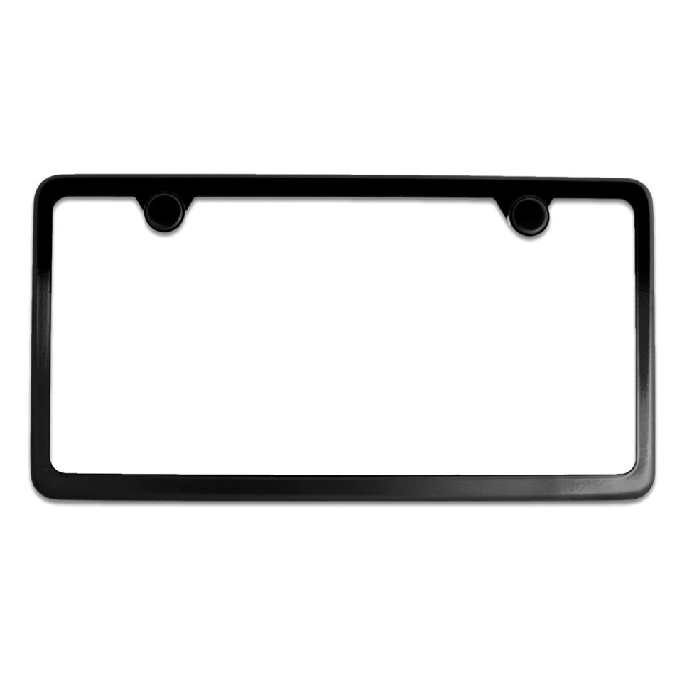 DFDM-National-Powder-PinkLicense-Plate-Frame0
