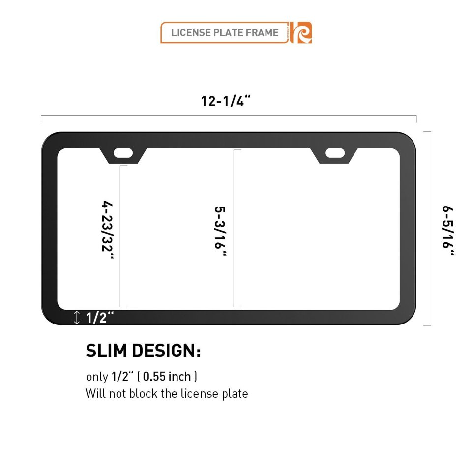 Karoad-Black-License-Plate-Frames1