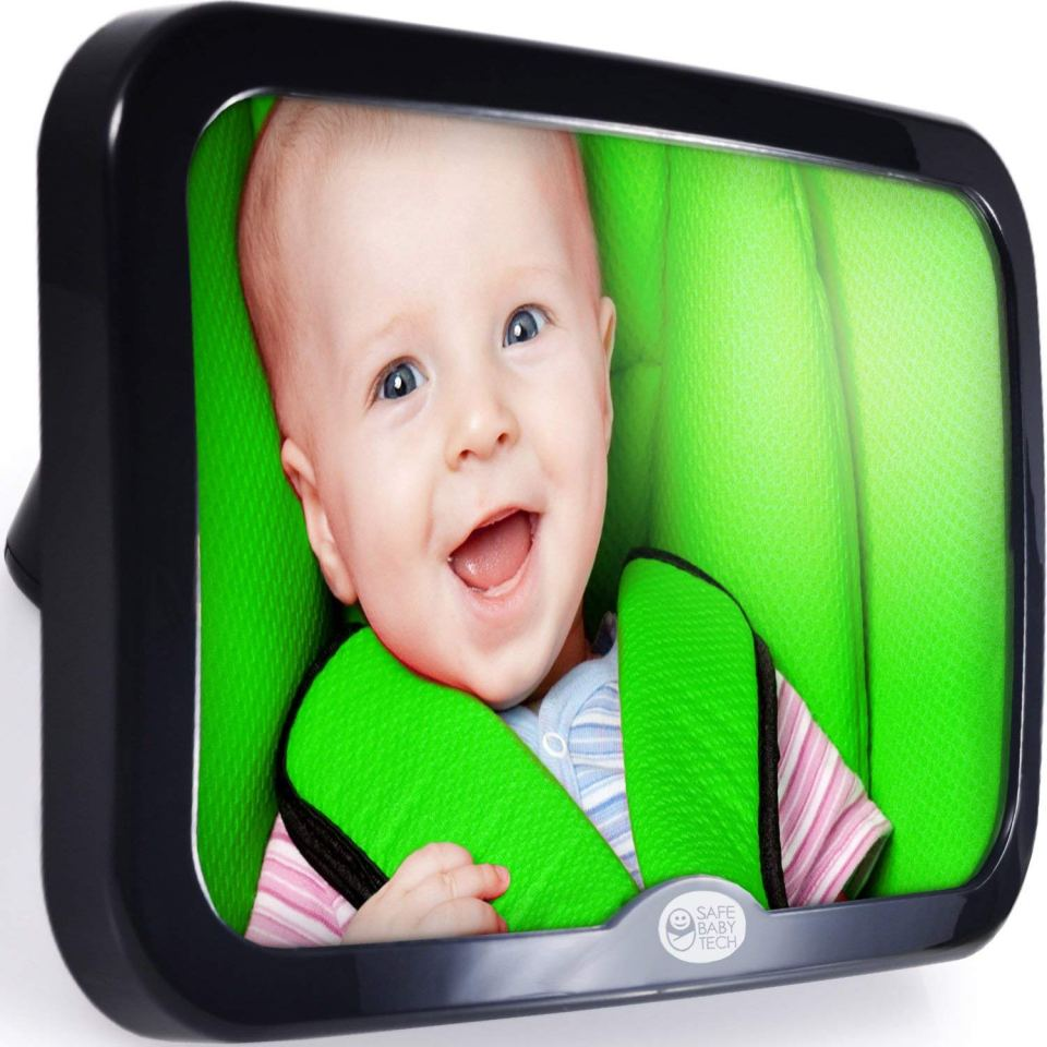 Safe-Baby-Tech-Baby-Car-Mirror-Crystal-Clear-Reflection0