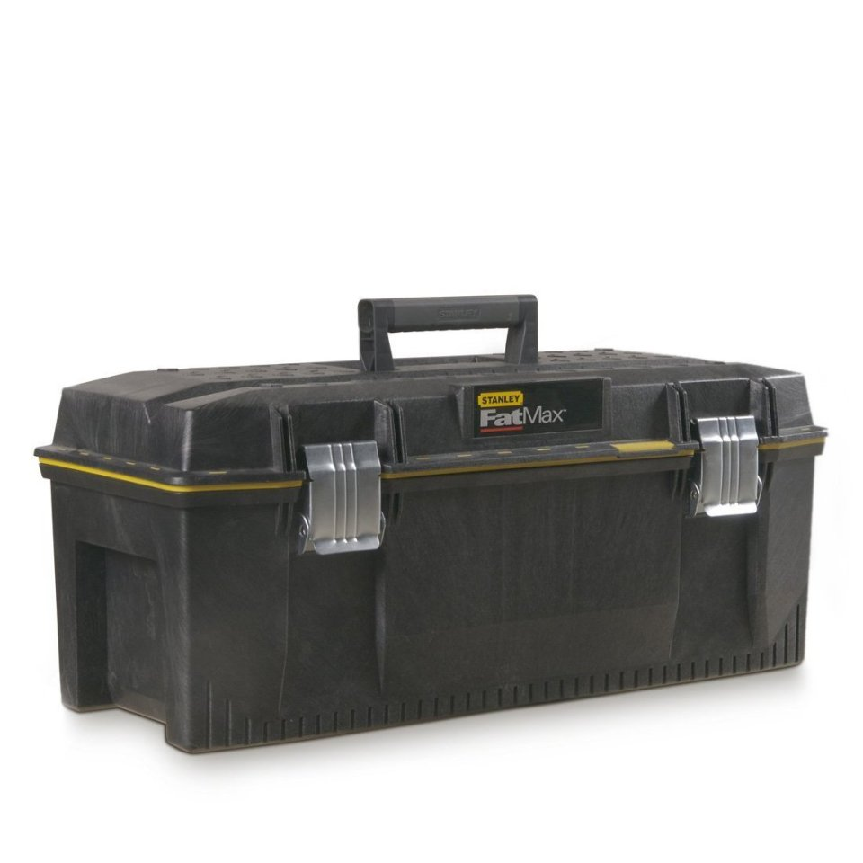 Stanley 028001L 28-Inch Structural Foam Toolbox0