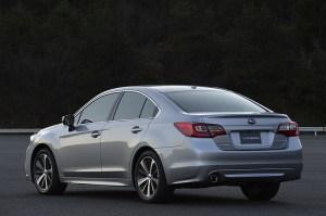 Subaru-Legacy-Rear