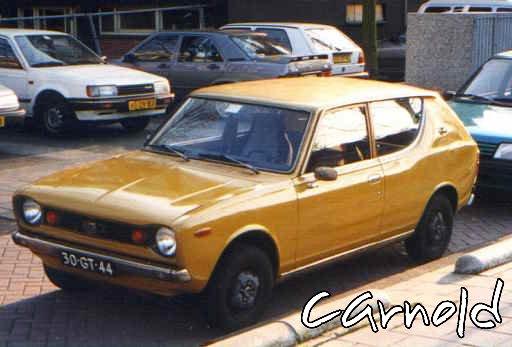 Datsun 100 Wagon