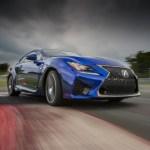 Lexus_RC F_8