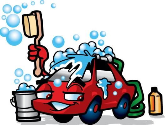 Где помыть машину самому без проблем и с удовольствием ...