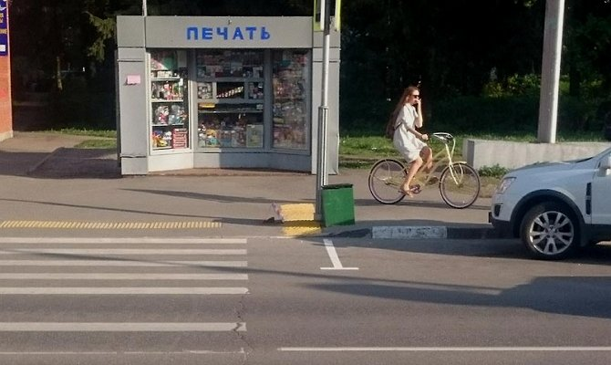Дорожный знак «Пешеходный переход. Можно ли добиться установки зебры