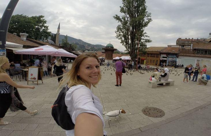 Sarajevo CnC