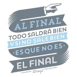 alfinal