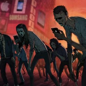Apaguen sus móviles, por favor.