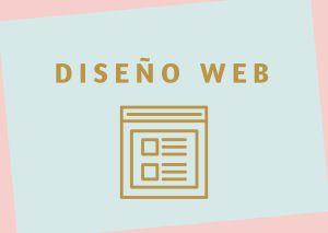 diseño web carochan