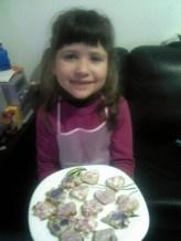 Haciendo galletas 8