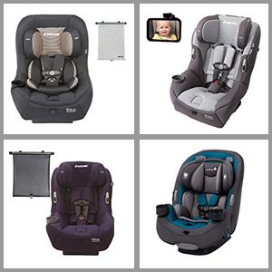 Nuna Convertible Car Seat Reviews