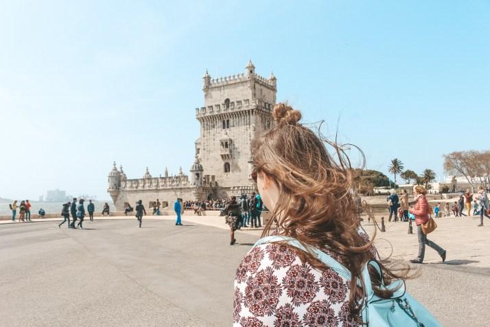Belem Lissabon
