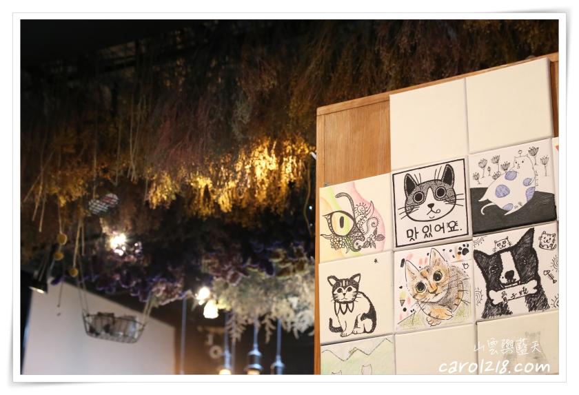 朵喵貓,台中貓餐廳,台中貓咪餐廳,貓餐廳,貓咪咖啡,台中早午餐