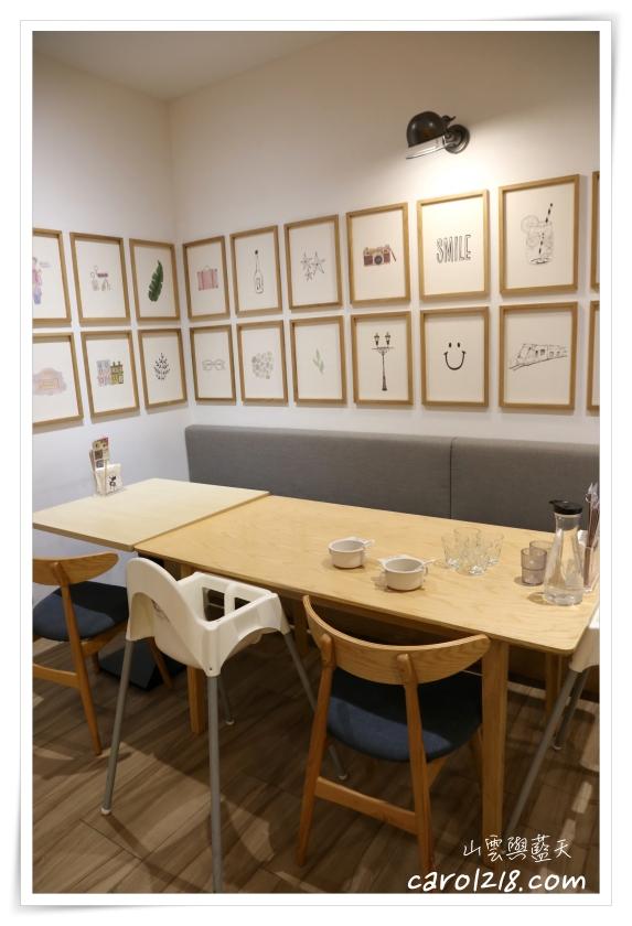 中科餐廳,台中親子友善餐廳,萌木之村,親子友善餐廳
