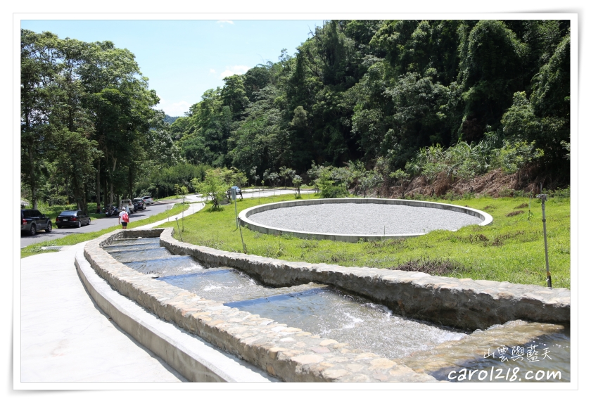 中部戲水景點,中部玩水,中部玩水景點,南投埔里,埔里景點,埔里親子景點,埔里親水公園,能高親水公園