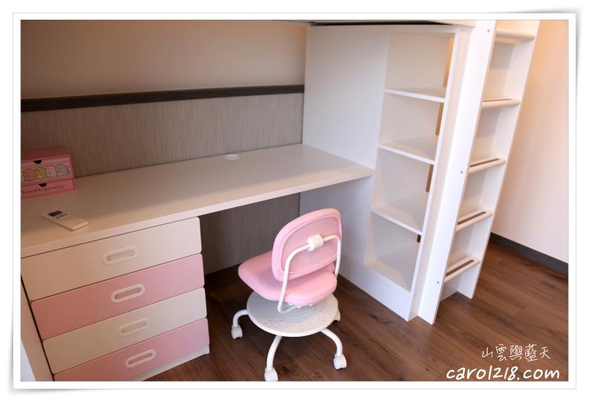 IKEA,IKEA兒童書桌椅,Ikea高腳床評價,兒童床,兒童書桌椅,兒童系統傢俱,高架床,高腳床