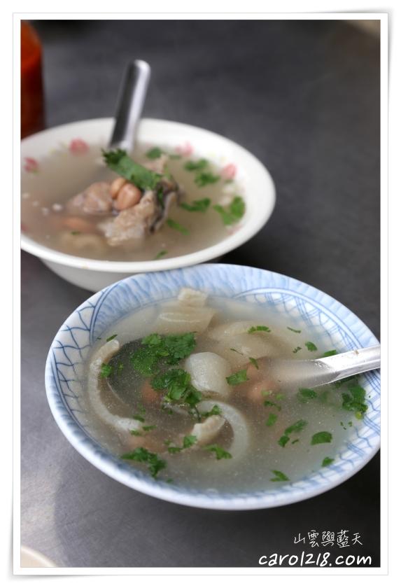 台南西港,西港小吃,台南小吃,西港外婆家,台南美食,西港美食,老徐牛肉湯,阿良碗粿