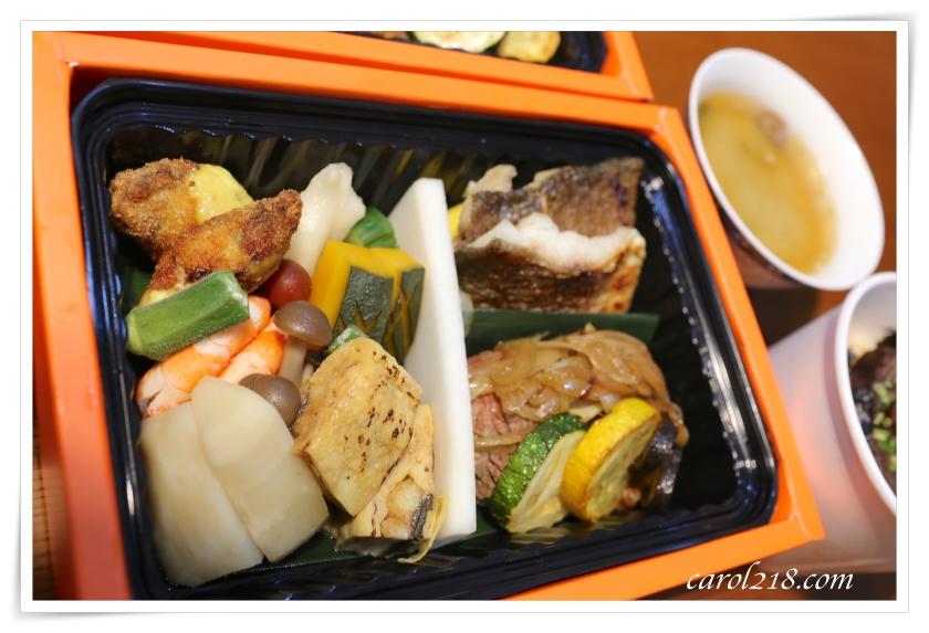 台中外帶,台中外帶餐盒,台中日式料理,台中防疫餐盒,防疫美食,防疫餐盒,響壽司,響壽司外帶