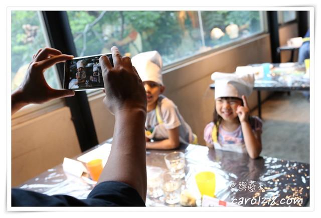 台中親子友善餐廳,台中親子活動,台中親子體驗活動,小小義大利主廚,山雲與藍天,拼圖披薩,拼圖食庫,拿坡里披薩,窯烤披薩,親子友善餐廳,親子體驗 @山。雲與藍天