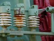 Ausrangierte Turbine (c) Carola Peters