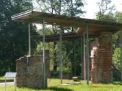 Ehemaliges Fasanenhaus (c) Carola Peters