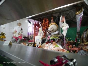 In der Küche 3
