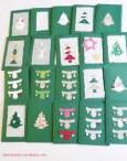 Weihnachtskarten-Bestellung (c) Carola Peters