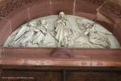 Kirchenportal Sankt Jakob 2
