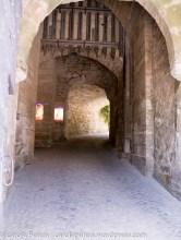 Eingang (c)Carola Peters