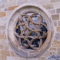 Fenster der Lutherkapelle (c)Carola Peters